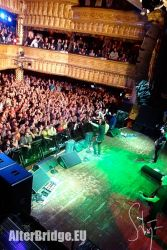 House of Blues (1), Chicago (IL), USA [2014]