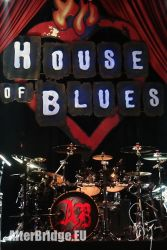 House of Blues (2), Chicago (IL), USA [2014]