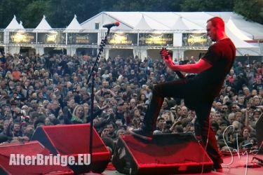 Graspop Metal Meeting, Dessel, Belgium [2014]